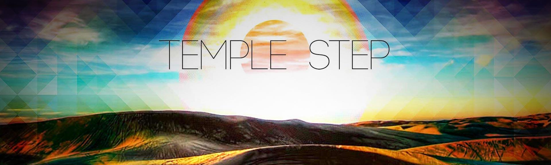 Temple-Step