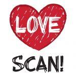 LOVE SCAN