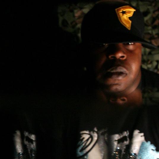 DJ-Randall