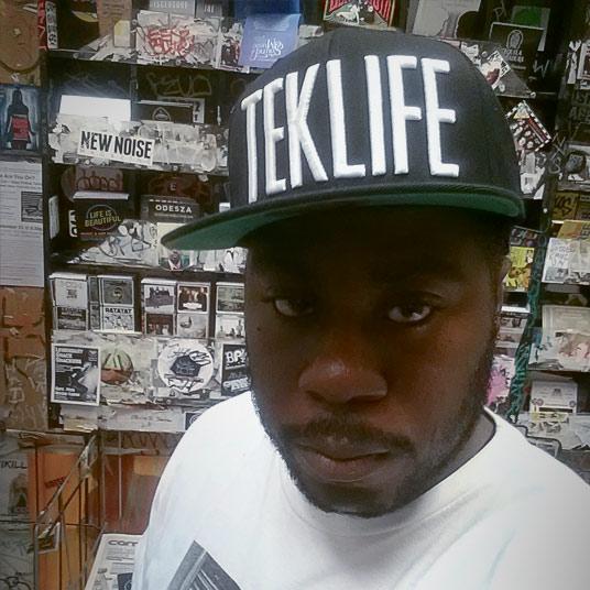 DJ-Tre